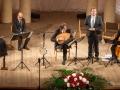 Recital |Kiev 2014| National Philharmonic of Ukraine | Festina Lente